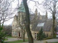 Bagshaw Museum Batley