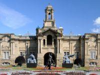 Cartwright Hall Art Gallery Bradford