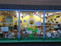 Daisy Doodle Paint A Pot Parlour Northallerton