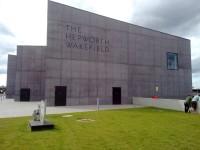 Hepworth Gallery Wakefield