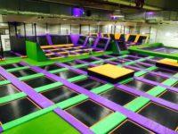 Jump Arena Leeds