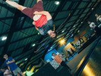 Jump Inc Trampoline Park Leeds