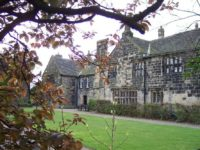 Oakwell Hall Batley West Yorkshire