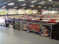Raceway Karting Pontefract