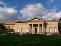 Yorkshire Museum York